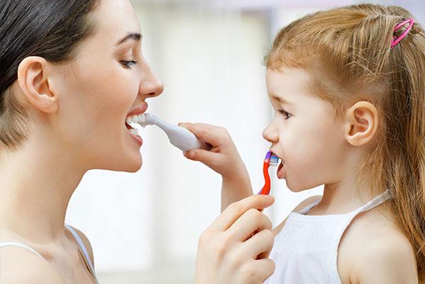 Tudo sobre Odontopediatria